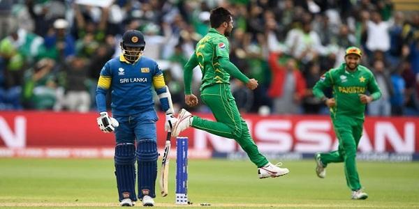 পাকিস্তানে ক্রিকেট খেলতে যাচ্ছে শ্রীলংকা