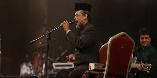 লাইফ সাপোর্টে বারী সিদ্দিকী