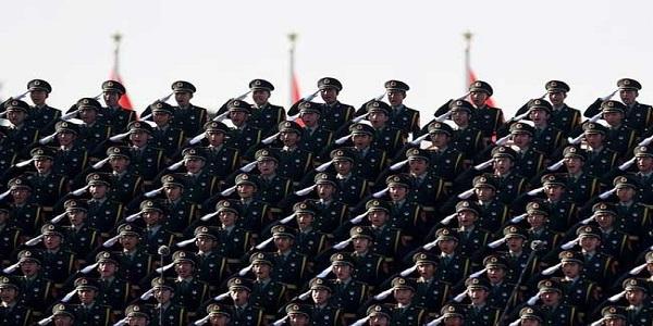 চীন-রাশিয়ার ক্ষেপণাস্ত্রবিরোধী মহড়া ডিসেম্বরে