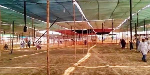বিশ্ব ইজতেমার প্রস্তুতির ৮০ ভাগ সম্পন্ন