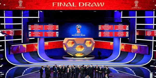 বিশ্বকাপ ফুটবলের পূর্ণাঙ্গ সূচি