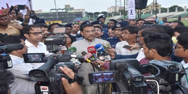 রোহিঙ্গা প্রত্যাবাসন শিগগিরই শুরু: সেতুমন্ত্রী