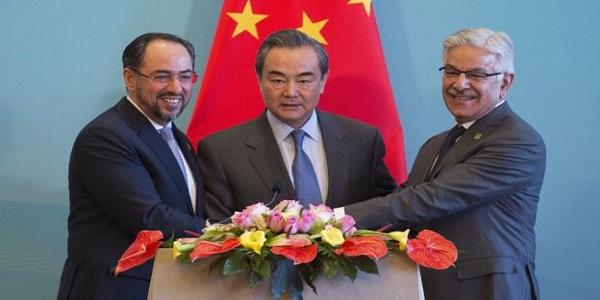 অর্থনৈতিক করিডোরে আফগানিস্তানকে চায় চীন