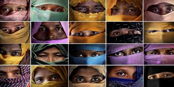 রোহিঙ্গা নারীদের নির্বিচারে ধর্ষণ করেছে মিয়ানমার সেনাবাহিনী