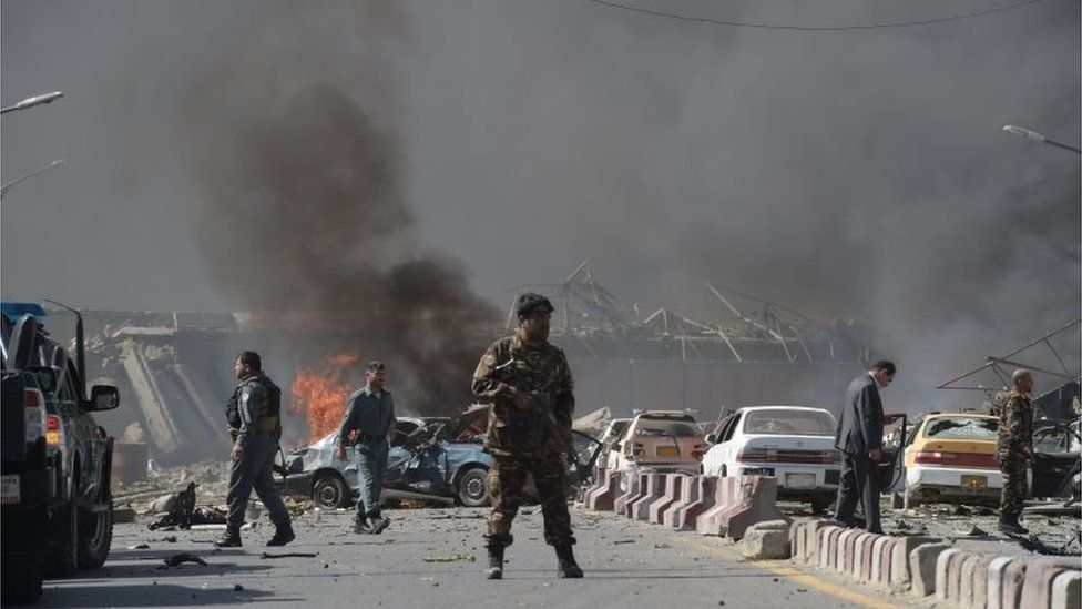 আফগানিস্তানের ৭০ ভাগ অঞ্চলেই তালেবানরা সক্রিয়