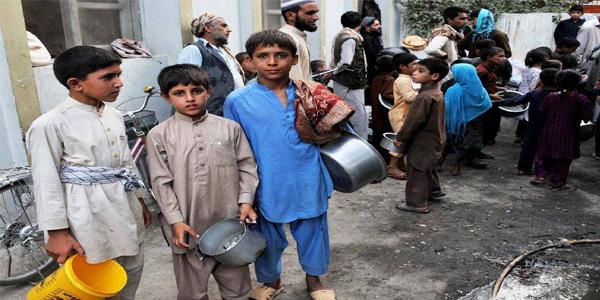 আফঘানিস্তান: দক্ষিণ এশিয় দুর্নীতি-রোগের এক্সরে রিপোর্ট