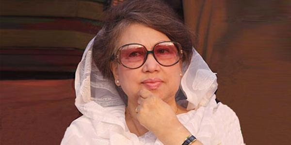 খালেদা জিয়াকে বিদেশে চিকিৎসার দাবি বিএনপির
