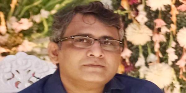 Bangladesh writer