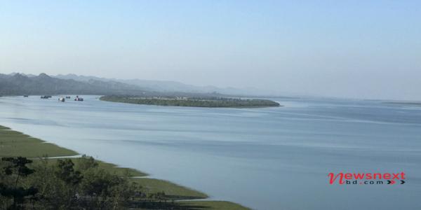 টেকনাফে মিয়ানমার বিজিপি'র গুলিতে বাংলাদেশি নিহত