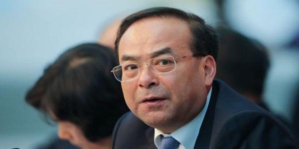 চীনে শীর্ষস্থানীয় রাজনৈতিক নেতার যাবজ্জীবন কারাদণ্ড