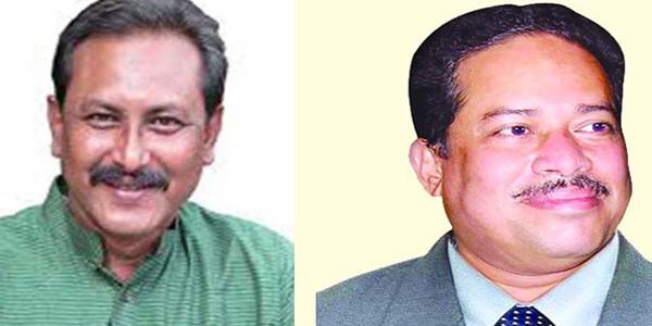 বিএনপি প্রার্থী: রাজশাহীতে বুলবুল, বরিশালে সরোয়ার
