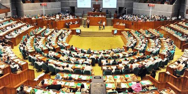 সড়ক পরিবহন আইন ২০১৮ বিল পাস