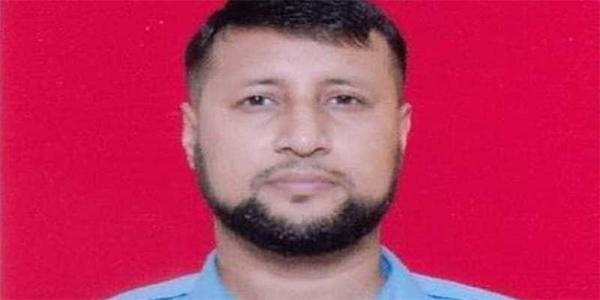 টাঙ্গাইলে প্রশিক্ষণ বিমান বিধ্বস্ত, পাইলট নিহত