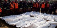 কুমিল্লায় ঘুমন্ত শ্রমিকদের ওপর ট্রাক চাপায় নিহত ১৩, কমিটি গঠন