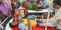 ভারতে ভেজাল মদপানে নিহত ৭০