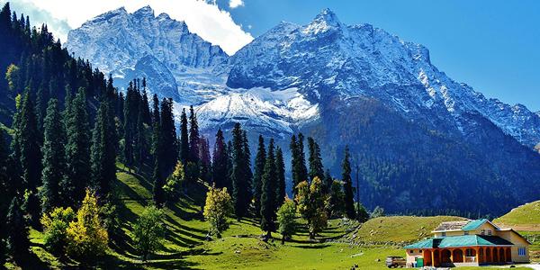 কাশ্মীর: দক্ষিণ এশিয়ার কাইজ্জার চিরস্থায়ী বন্দোবস্ত!