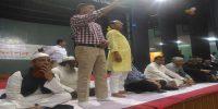 খালেদা জিয়ার মুক্তির দাবিতে গণঅনশনে বিএনপি