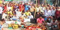 আবারও আন্দোলনে পাটকল শ্রমিকরা, এবার ৯৬ ঘণ্টা ধর্মঘটের ডাক