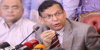 খালেদা জিয়ার সাজার ব্যাপারে সরকারের হস্তক্ষেপ নেই : আইনমন্ত্রী