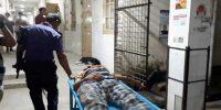 চুয়াডাঙ্গায় 'বন্দুকযুদ্ধে' মাদক ব্যবসায়ী নিহত