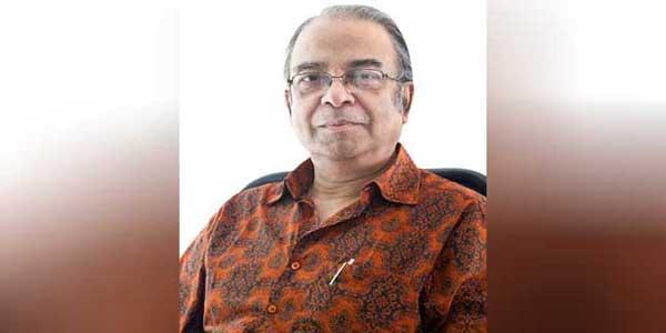 চিরনিদ্রায় শায়িত সাংবাদিক মাহফুজ উল্লাহ