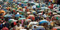 ৭ জুলাই থেকে রাজধানীর গুরুত্বপূর্ণ ৩ রুটে রিকশা চলাচল বন্ধ