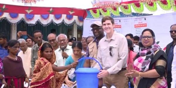 রোহিঙ্গাদের স্থায়ী প্রত্যাবাসনে মার্কিন চাপ অব্যাহত রয়েছে: মার্কিন রাষ্ট্রদূত