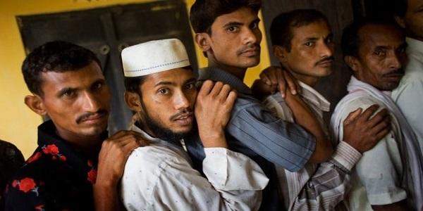 ভারত থেকে বাংলাদেশি মুসলমানদের তাড়ানো হবে :বিজেপি নেতা