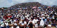 রোহিঙ্গাদের ফেরত পাঠানো অসম্ভব: জাতিসংঘ