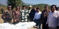 হত্যার ১৪ দিন পরে মরদেহ ফেরত দিলো বিএসএফ