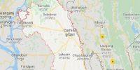 কুমিল্লায় বাসচাপায় ৩ মোটরসাইকেল আরোহী নিহত
