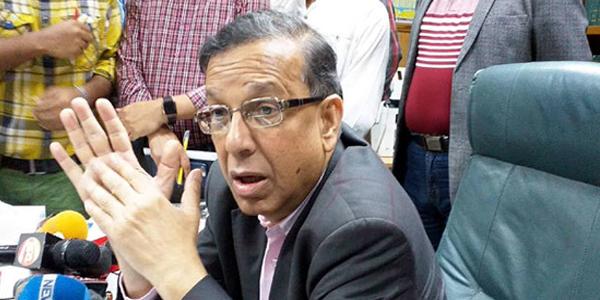 দ্রুতবিচার ট্রাইব্যুনালে ফাহাদ হত্যার বিচার হবে: আইনমন্ত্রী
