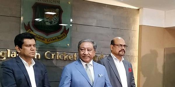 কোচ-কিছু ক্রিকেটার পাকিস্তান যেতে চাচ্ছেনা: পাপন