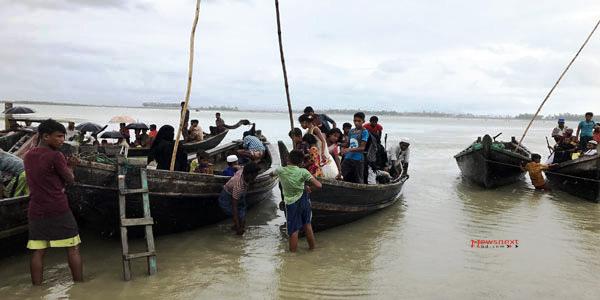 মিয়ানমারে গণহত্যা বন্ধ করার আহ্বান গাম্বিয়ার