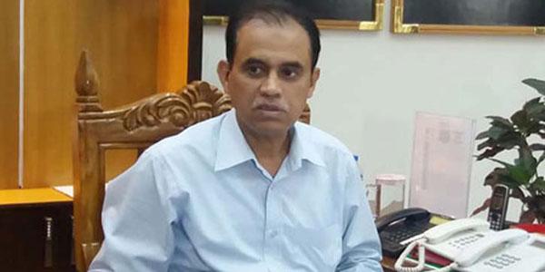 নির্বাচন কমিশন (ইসি) সচিব মো. আলমগীর