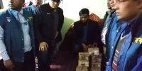 প্রকল্প কর্মকর্তার বাসা থেকে ১ কোটি ৮৫ লাখ টাকা উদ্ধার