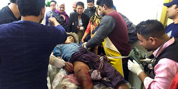 বান্দরবানে সন্ত্রাসী হামলায় আওয়ামী লীগ নেতাসহ ২ জন নিহত