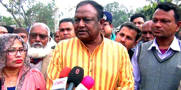 এবার কচুরিপানার 'ফুড ভ্যালু' পরীক্ষার খবর দিলেন বাণিজ্যমন্ত্রী