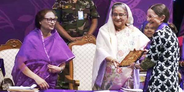 করোনা মোকাবিলায় বাংলাদেশ সরকার সক্ষম: শেখ হাসিনা
