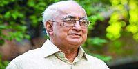 অধ্যাপক জামিলুর রেজা চৌধুরী আর নেই, রাষ্ট্রপতি-প্রধানমন্ত্রীর শোক