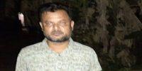 ৩৪৫ কেজি চালসহ গোপালগঞ্জের সাবেক ইউপি সদস্য আটক