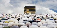 রোববার ফজর থেকে খুলছে মক্কার ১ হাজার ৫৬০ মসজিদ