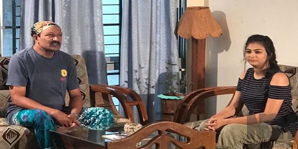 """ঈদের ৫ম দিন, একুশে টিভিতে জাহিদ বাবুলের """"ভীমরথী"""""""