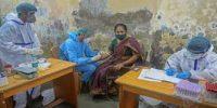 ভারতে করোনায় ৩০ হাজারের বেশি মানুষের মৃত্যু