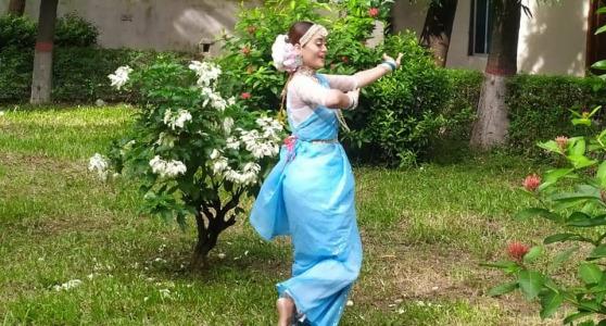 বিটিভিতে ম্যাগাজিন অনুষ্ঠান 'বাংলার মুখ'