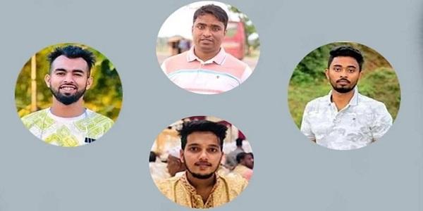 এমসি কলেজে ধর্ষণের ঘটনায় চারজনের ছাত্রত্ব বাতিল