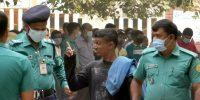 ঢাবি ছাত্রী ধর্ষণ মামলায় মজনুর যাবজ্জীবন কারাদণ্ড