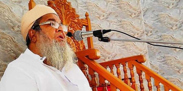 আলেমদের ওপর জুলুম আল্লাহ বরদাশত করবেন না: বাবুনগরী